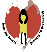 Hope for Hearts Logo