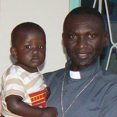 Father-Mugaga