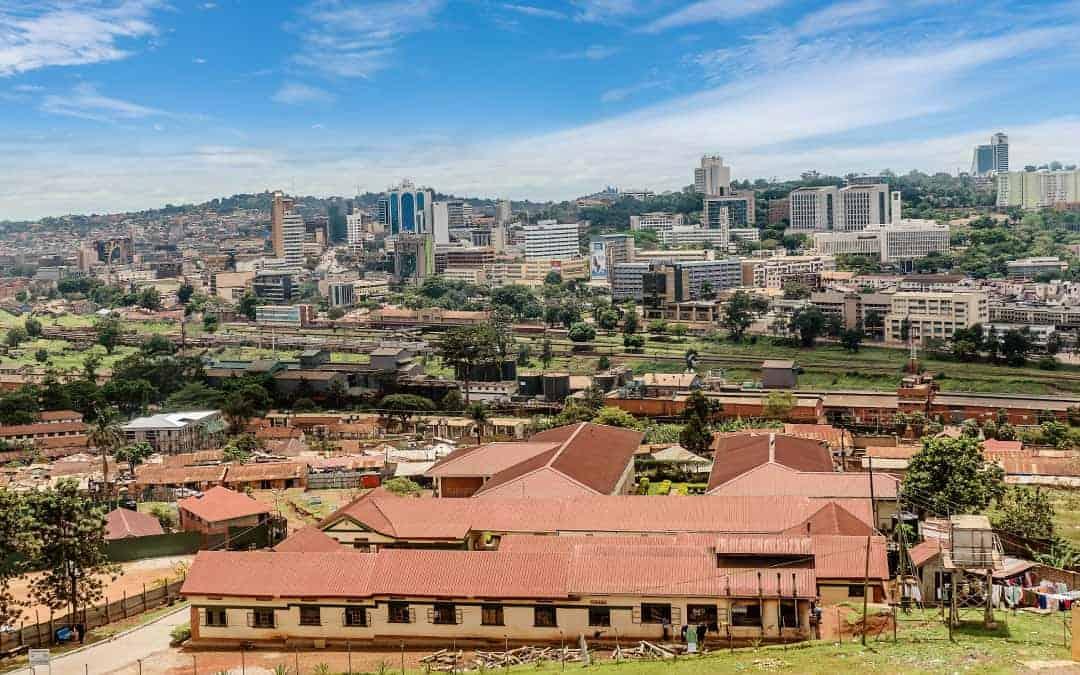 Bon Voyage! Visit Uganda!