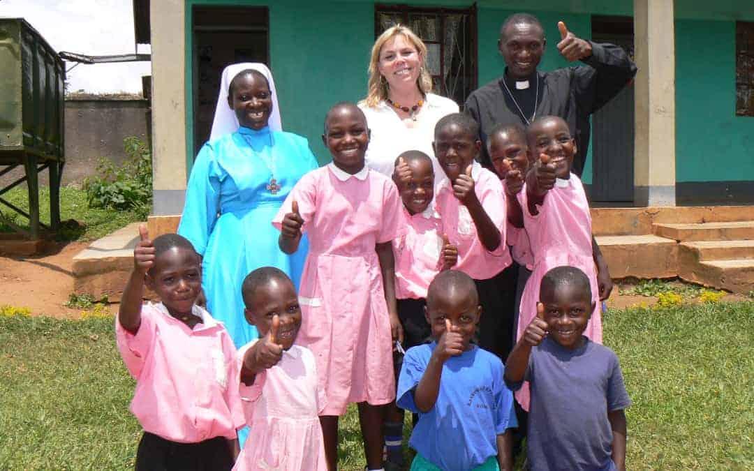 St. Elizabeth Girls Academy Turns 19!