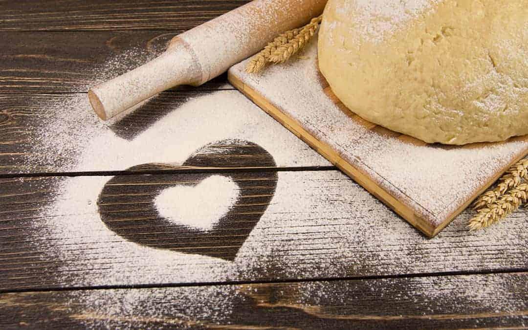 Valentine's Day Recipe: Red Plum Jam Mini Pies