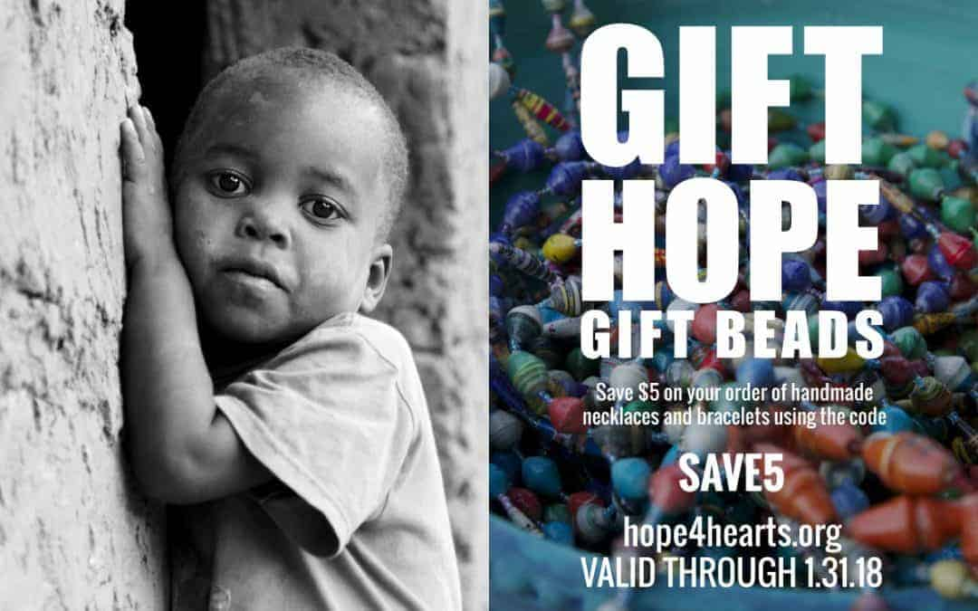 Supporting Hope for Hearts This Holiday Season is as Easy as 1… 2… 3!