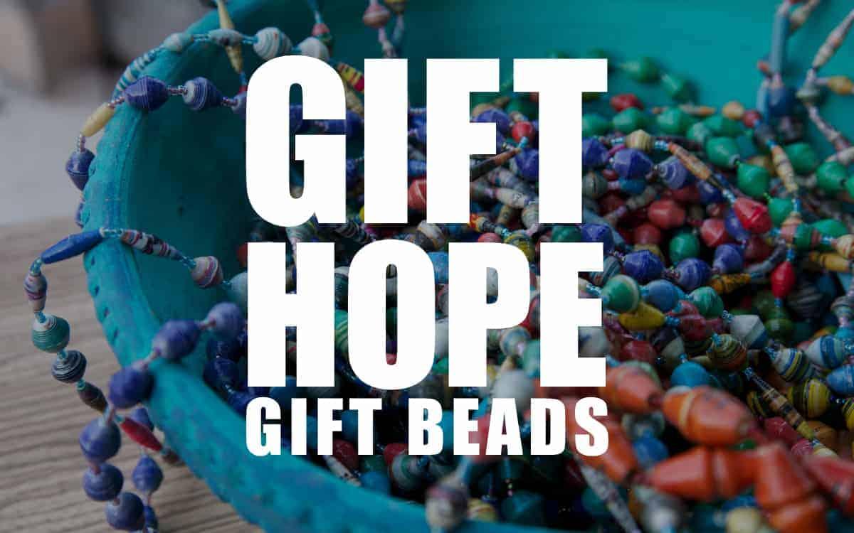 Gift Hope Gift Beads