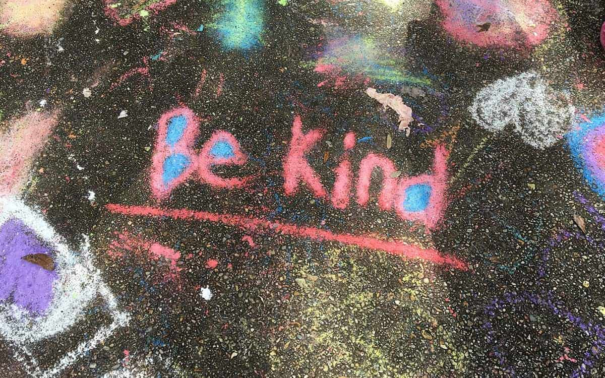 Be Kind - Hope for Hearts